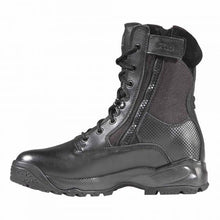 "Men's 5.11 Tactical ATAC 8"" Side Zip Military Army Combat Boots Shoes"