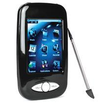 "Eclipse 4GB Digital Music/Video MP3 Player and Voice Recorder with 2.8"" Screen & Stylus MP3 Players"