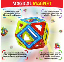 Magical Magnet Learning & Building Toy Set for Kids - 3 Choices  - UntilGone.com