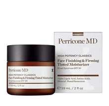 Perricone MD Face Finishing & Firming Moisturizer
