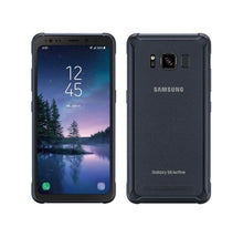 Samsung Galaxy S8 Active 64GB Unlocked GSM Smartphone Mobile Phones Black