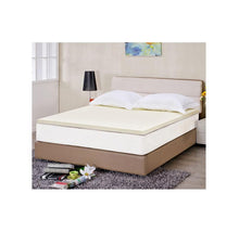 Superior 2-inch Memory Foam Mattress Topper  - UntilGone.com