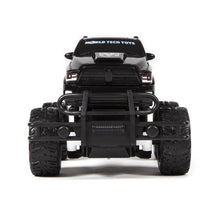 Dodge Ram 2500 1:24 scale Electric RC Monster Truck - 3 Colors Remote Control Toys