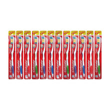 [24-Pack] Colgate Premier Extra Clean Toothbrushes - Assorted Colors  - UntilGone.com