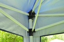 10'x10' EZ Pop-Up Water Proof Canopy with Carry Case  - UntilGone.com