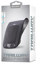 Aduro Trailway Bluetooth Visor Car Kit Speakerphone  - UntilGone.com