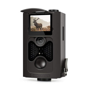 Amcrest 720P HD Game and Trail Camera with Long Range Night Vision  - UntilGone.com