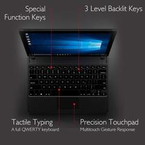 Brydge 12.3 Wireless Keyboard for Microsoft Surface Pro, Pro 4 & Pro 3 with Rechargeable Battery & Built-in Touchpad  - UntilGone.com