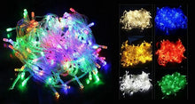 [30-Foot] Fairy String Lights with 100 LEDs - 7 Color Options  - UntilGone.com
