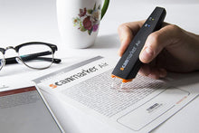 Scanmarker Air Wireless Pen Scanner – Instantly Scan to Computer, Smartphone or Tablet Scanners
