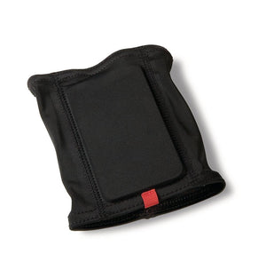 Philips Action Fit Sport Sleeve for MP3 & Mobile Phone - Black  - UntilGone.com
