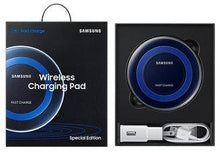 Samsung Special Edition Qi Certified Fast Charge Wireless Charging Pad  - UntilGone.com