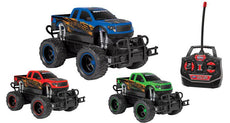 Ford F-150 SVT Raptor 1:24 Scale Electric RC Monster Truck