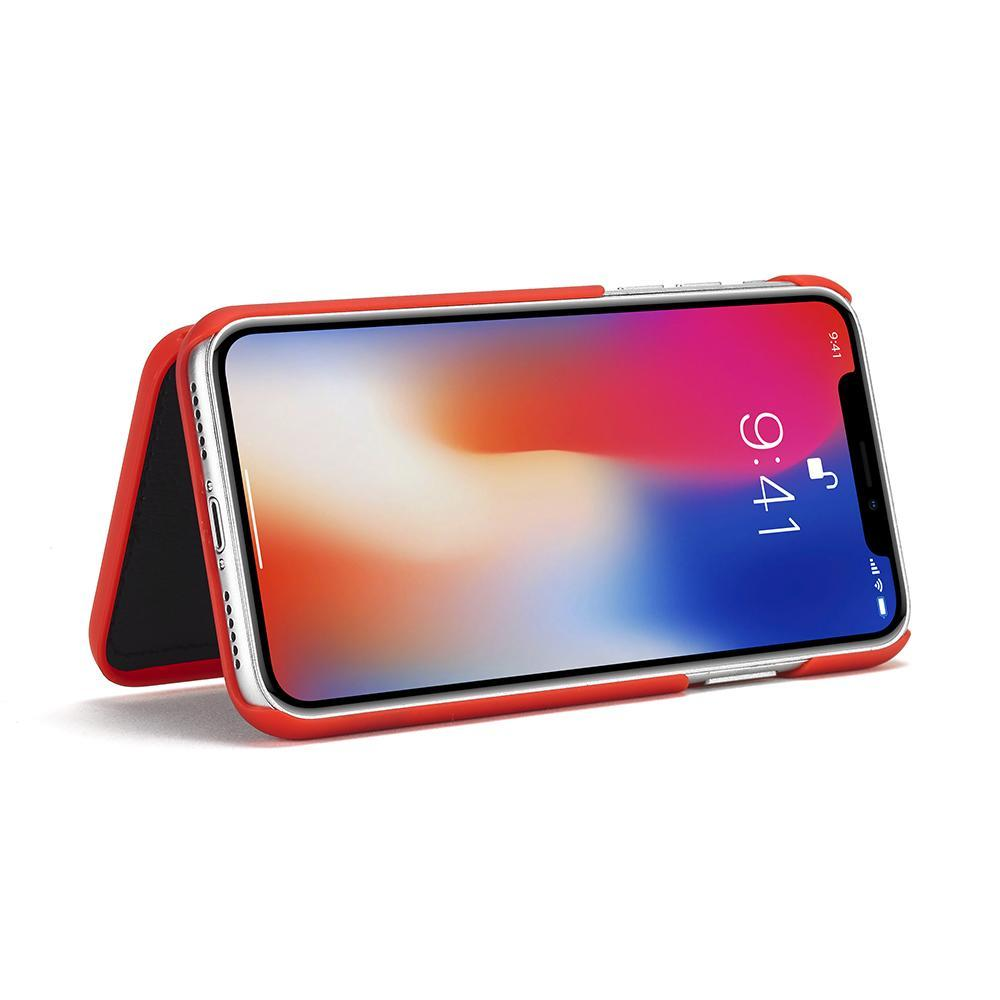 Elegant Mirror and Card Case for Apple iPhone 8, 8+ and X  - UntilGone.com