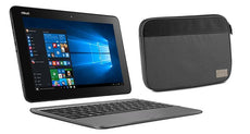 "ASUS 2-in-1 Transformer Book with 10.1"" Touchscreen & Windows 10 + FREE Hex Case"