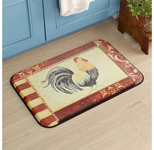 [2-Pack] Premium Comfort 18 in. x 30 in. Anti-Fatigue Kitchen Mat  - UntilGone.com