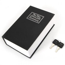 Dictionary Hidden Book Safe – Hide Your Valuables, Money, Jewelry & More  - UntilGone.com