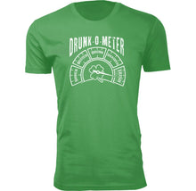 Men's Funny St. Patrick's Day T-Shirts Shirts & Tops Drunk - 0 - Meter - Small