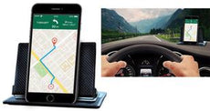 GPS Genie Dashboard Phone & GPS Holder
