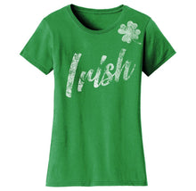 Women's Funny St. Patrick's Day T-Shirts Shirts & Tops