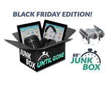 The 88th Junk Box - Black Friday Edition!  - UntilGone.com
