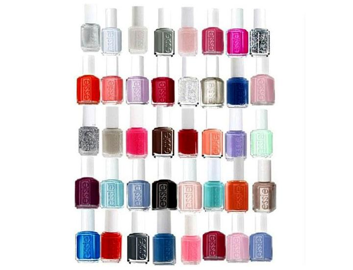 Essie Nail Polish Mystery Deal (5-Pack)