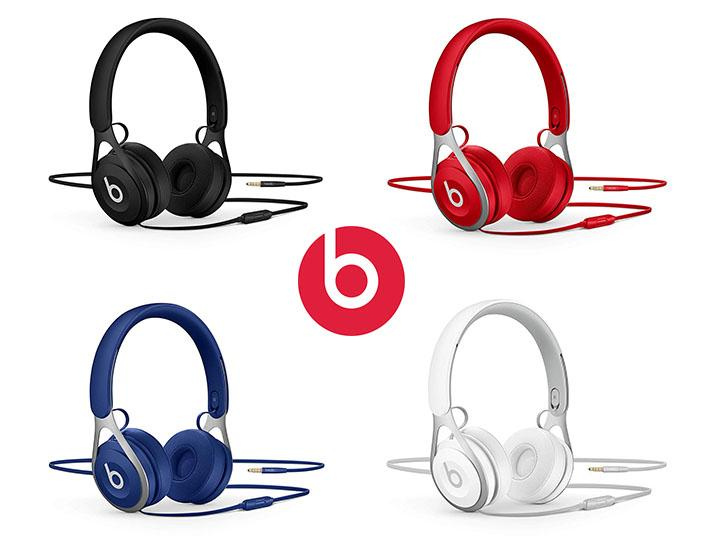 Beats EP On-Ear Headphones with Premium Beats by Dre Sound Headphones & Headsets