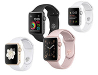 Apple Watch Series 2 Smartwatch (42mm Gen 2) - 4 Colors