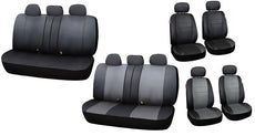 Coleman Adventure Class Seat Covers – Front Bucket or Rear Bench Seats