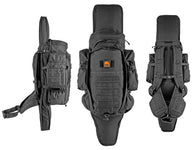 Lost Woods 9.11 Tactical Rifle Backpack with Molle Webbing