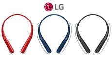 LG Tone Pro HBS-780 Bluetooth Headphones with Quad-Layer Speaker Technology