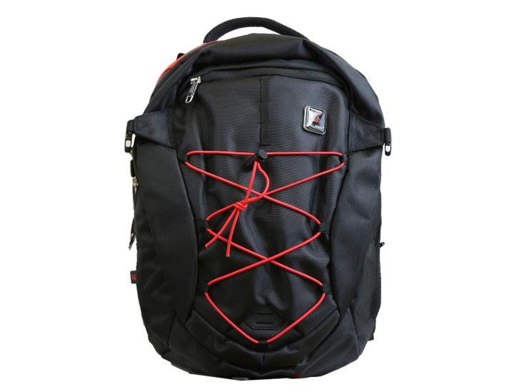 Cargo Backpack with Laptop Compartment Fits up to 17.3