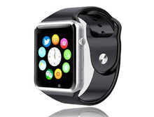 Bluetooth Enabled Touch Screen Smart Watch Watches