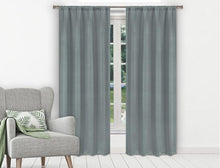 "Ira 84"" Room-Darkening & Energy Saving Blackout Curtains"