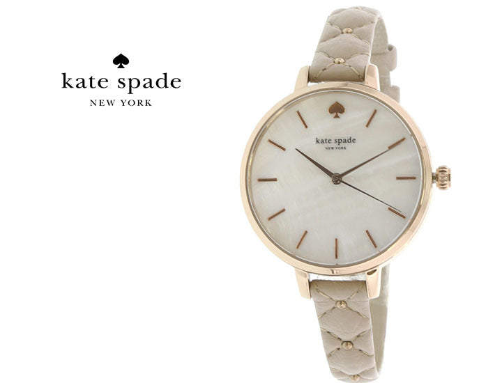 Kate Spade Women's Metro Dress Watches