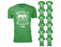 Men's Funny St. Patrick's Day T-Shirts