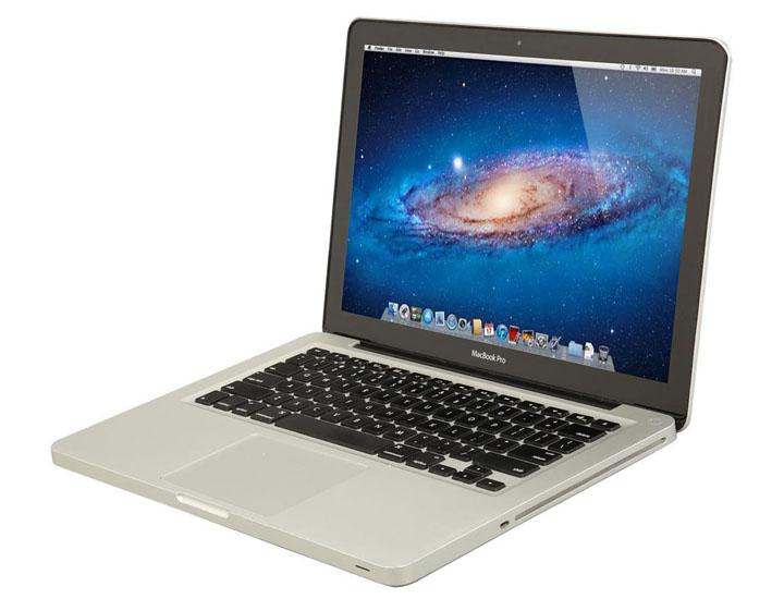 "Apple MacBook Pro 13.3"", Intel Core i5 2.5GHz, 500GB HD, 4GB or 8GB  - UntilGone.com"