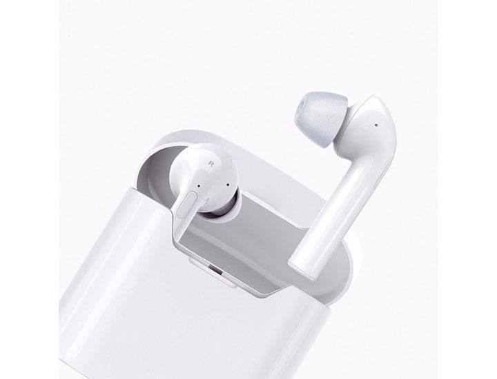 Air Vibes True Wireless Bluetooth Earbuds With Charging