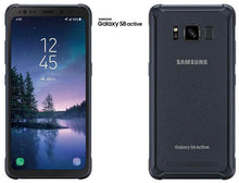 Samsung Galaxy S8 Active 64GB Unlocked GSM Smartphone Mobile Phones