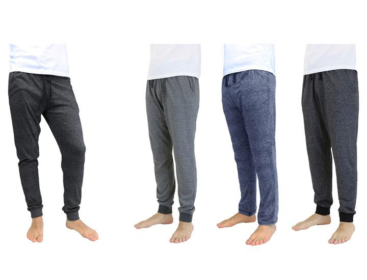 Men's Marled Joggers or Lounge Pants