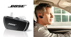 BOSE Bluetooth Headset Series 2 with Noise Rejecting Microphone