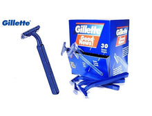 [30-Pack] Gillette Good News Disposable Razor  - UntilGone.com