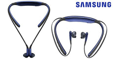 Samsung Level U Bluetooth Wireless Headphones with Microphone