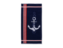 Superior Collection Oversized Beach Towel 100% Cotton Beach Towels