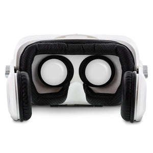 Soundvision Virtual Reality Headset with Integrated Earphones  - UntilGone.com