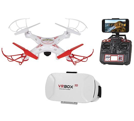 Striker Live Video Feed Camera Spy Drone Remote Control Helicopters