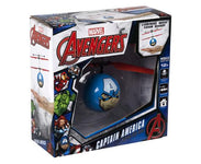 Marvel Avengers UFO Heli Ball with Gesture Control - 6 Styles