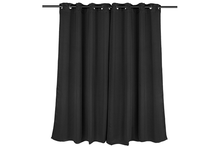[2-Panels] Blackout and Thermal Insulation Curtains – 2 Lengths Curtains & Drapes