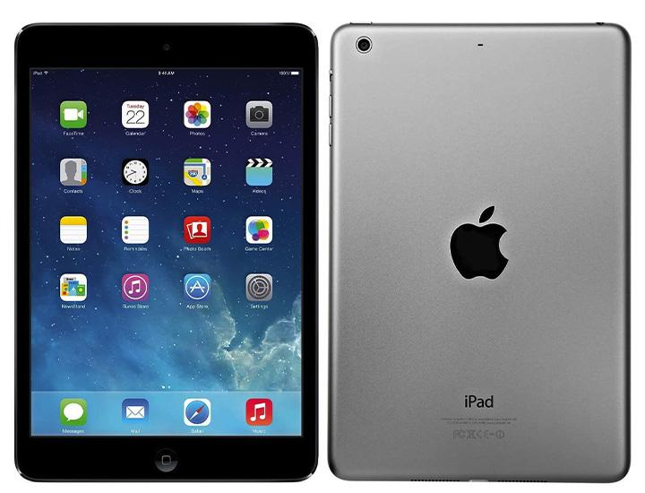 Apple iPad Air with 9.7