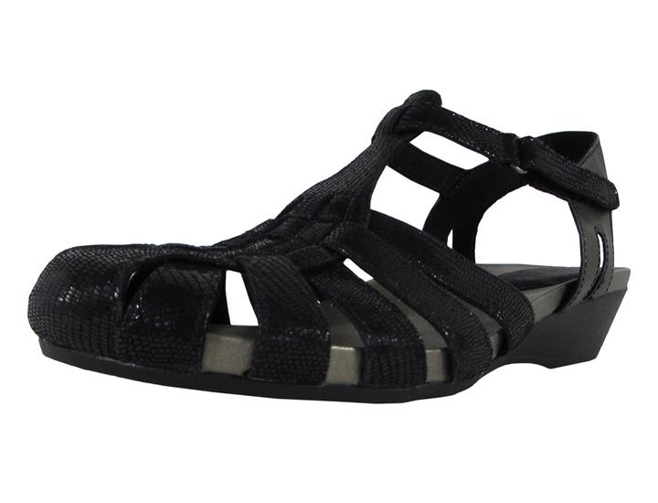 Daily Deals Aravon Women's Standon Fisherman Sandals Shoes